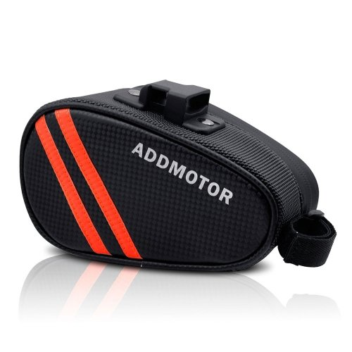 Pre-sale Addmotor 2019 Latest Mini Waterproof Seat Bag