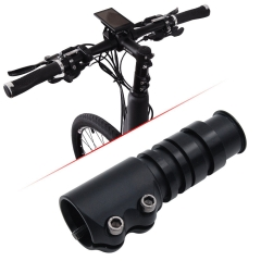 Addmotor Alloy Bicycle Bike Handlebar Fork Stem Riser Up Extender Head Adapters