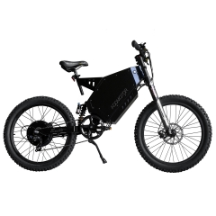 Addmotor TORETTO T-3000 Electric Mountain Bicycle Bike Super High Powerful 3000W 60V 29AH DNM Suspension E-bike