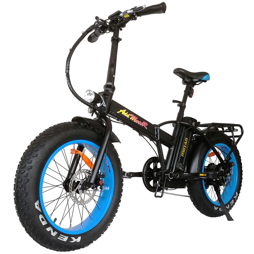 Motan M150 Will Be The Perfect All Rounder To Complete Your Life This Bike With Its Ful 500 Watt Motor And Long Lasting Battery Make Sure That You