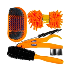 Bike Cleaning Tools Kit