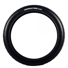 Kenda Fat Tires Replacement - 26'' x 4.5''